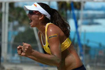 Grand Slam Long Beach: Menegatti/Orsi Toth tornano al successo
