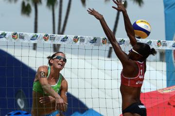 Grand Slam Long Beach: Bye bye Menegatti/Orsi Toth. La coppia della Repubblica di Vanuatu vince al tiebreak