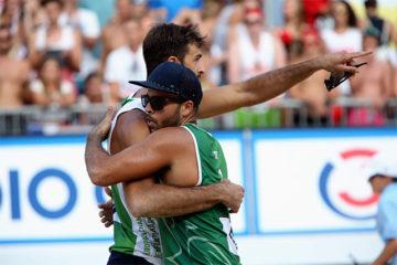 Europei 2015 Klagenfurt: Ranghieri/Carambula in semifinale. Superati Nicolai/Lupo e Doppler/Horst