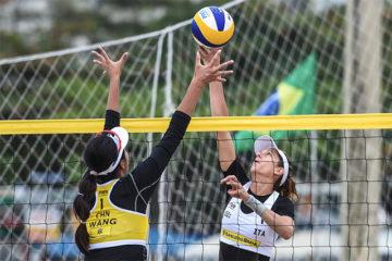 Open Rio de Janeiro: Momoli/Cicolari e Ranghieri/Carambula chiudono al nono posto