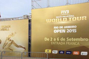 Open Rio de Janeiro: Oggi il via alle qualifiche. Domani in campo Ranghieri/Carambula e Momoli/Cicolari
