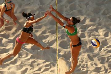 Open Sochi: Menegatti/Orsi Toth, è semifinale! Sconfitte le americane Summer/Carico