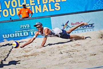 Finals Fort Lauderdale 2015: Nicolai/Lupo ai quarti. Alle 16 sfida ai brasiliani Alison/Bruno