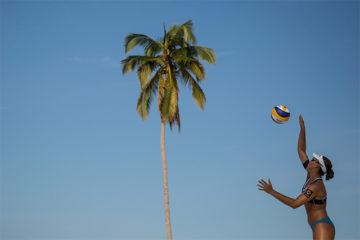 Open Puerto Vallarta: Solo vittorie per le coppie azzurre. Ranghieri/Carambula agli ottavi