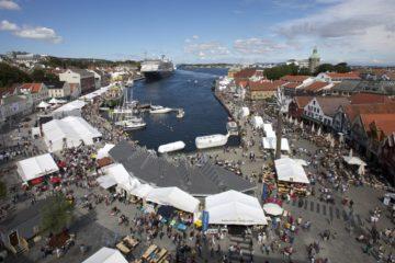 #Road2Rio: A Stavanger le finali della Continental Cup