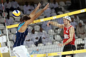 Qatar Open: Quinto posto finale per Ranghieri/Carambula. Ingrosso noni