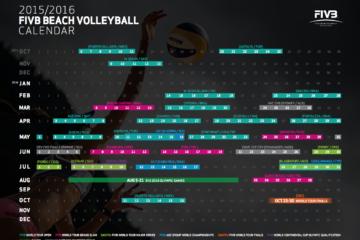 World Tour 2016: dal 5 al 21 agosto le Olimpiadi. Ancora una volta nessuna tappa in Italia