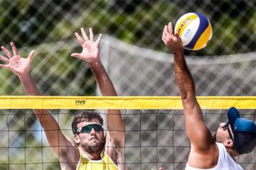 #MaceioOpen: Menegatti/Orsi Toth e Ranghieri/Carambula avanti ai quarti di finale