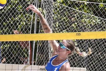 Grand Slam Rio: Qualifiche al via. Tutti gli accoppiamenti degli azzurri