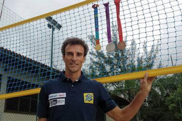 Si ritira il più Grande! A Rio de Janeiro (Grand Slam) l'ultimo torneo di Emanuel Rego