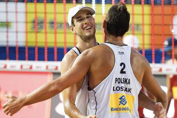 Grand Slam Rio: Polonia irresistibile. Oggi le finali