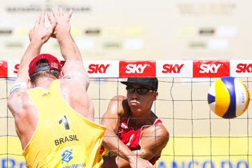 #VitoriaOpen: Altra vittoria per Nicolai/Lupo e Ranghieri/Carambula. Gli Ingrosso ancora a secco