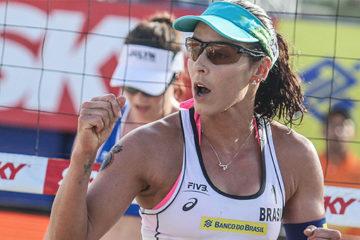 Fortaleza Open: Brasile protagonista