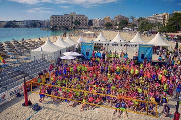 BVAW: Sole, spettacolo e divertimento a Palmanova