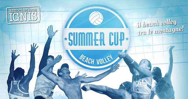 summer cup 2016 campagna
