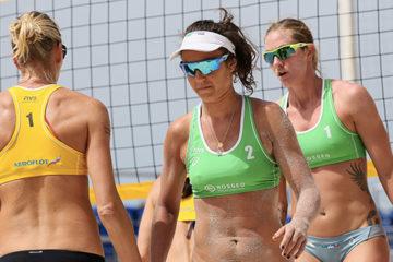 Olimpiadi Rio 2016: Perry senza requisiti? Parte anche Laura Giombini