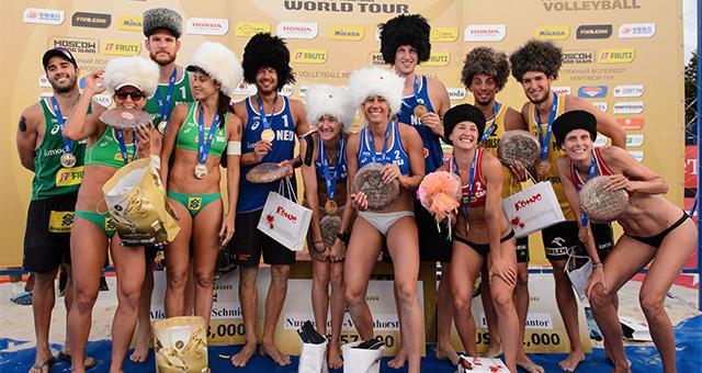 podio grand slam russia world tour 2016