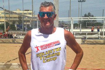Solustri Training Camp: Dal 2 al 5 giugno a Ostia clinic con Marco Solustri e Fabrizio Magi