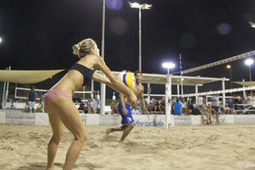 """""""Beach Volley sotto le Stelle"""": per l'edizione 2016 una partenza stellare"""