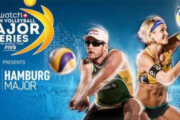 Smart Major Hamburg: Start al main draw. Il programma degli azzurri