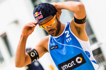 Smart Major Hamburg: Nicolai/Lupo esordio vincente. Il bilancio degli azzurri