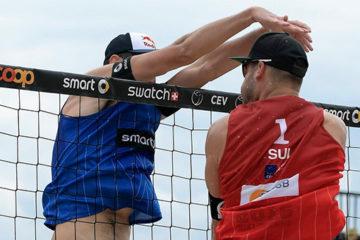 Europei 2016 Beach Volley: Italia maschile avanti tutta