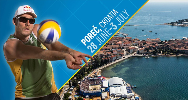 porec major series 2016