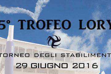 Il 29 giugno torna all'Albos di Fregene la quinta edizione del Trofeo Lory 3×3 maschile