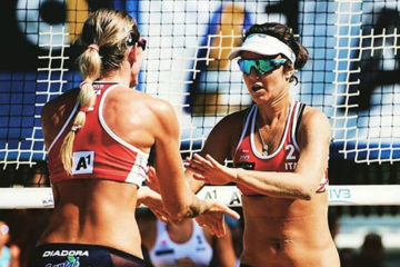 Major Series Klagenfurt: Perry/Giombini in main draw. Le partite di oggi