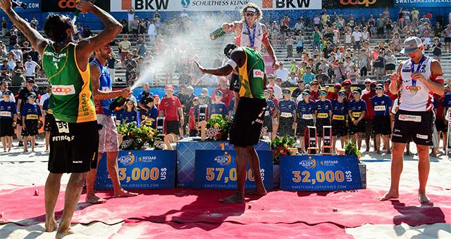 podio maschile gstaad 2016