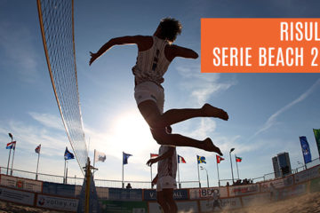 Tornei Serie Beach 2 & 3: I risultati del 23 e 24 luglio