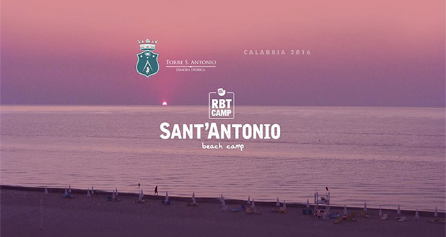 sant'antonio beach camp romabeachtour