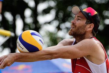 Major Series Klagenfurt: Tomatis/Dal Molin conquistano il main draw