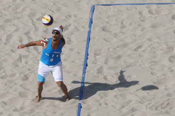 Olimpiadi: I numeri di Ranghieri/Carambula vs Doppler/Horst