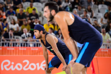 """Olimpiadi Rio 2016: Lupo """"Se giochiamo così passiamo il turno"""" AUDIO"""