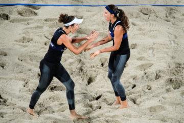 Olimpiadi Rio 2016: Menegatti e Giombini chiudono al 9° posto
