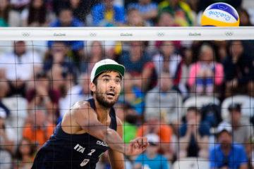 Olimpiadi Rio 2016: Agli Ottavi derby azzurro