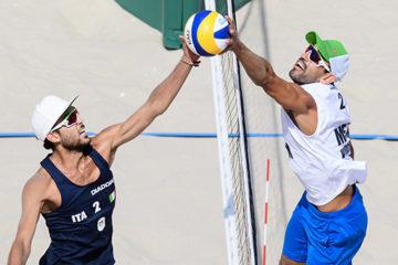 Olimpiadi Rio 2016: Crollo Lupo/Nicolai. Virgen/Ontiveros passano al tiebreak. Delusione RAI