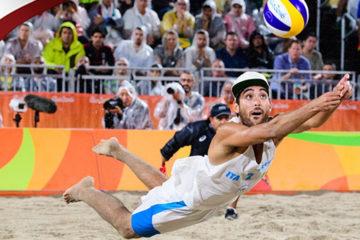 Olimpiadi Rio 2016: Malagò (CONI) sceglie Daniele Lupo come portabandiera azzurro