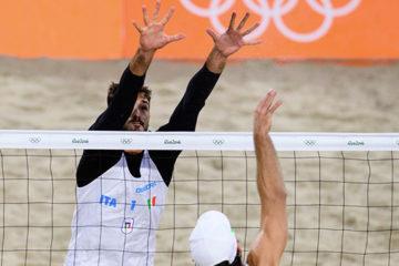 Olimpiadi Rio 2016: Ranghieri/Carambula, primo posto nella pool!