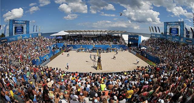 beach volley 2017 calendario