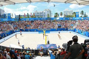 Five Stars Fort Lauderdale: Il via alle qualifiche senza coppie azzurre