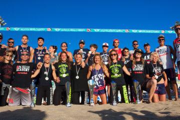La Beach Volley Academy domina nel Campionato Invernale per società. Tutti i risultati