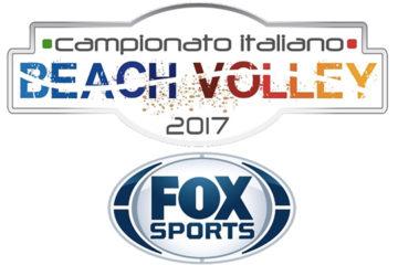 Campionato Italiano 2017 Vieste: Al via il main draw. Le coppie qualificate