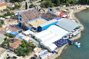 World Tour Porec Major: Menegatti/Perry partono dalle qualifiche. Walsh Jennings out nel country quota