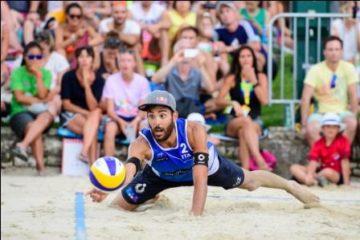 Vienna da venerdì capitale mondiale del beach volley