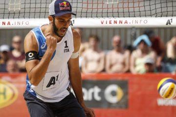 Mondiali: Nicolai-Lupo al secondo turno, Menegatti-Perry out