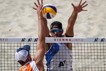 Mondiali: Italia ko con Menegatti-Perry e Ranghieri-Carambula