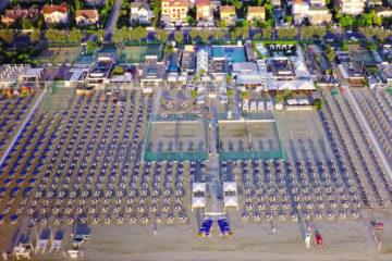 Campionato Italiano Cervia: 108 coppie ai nastri di partenza! Le liste di ingresso