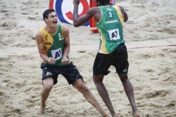 Mondiali: Brasile, settima meraviglia iridata